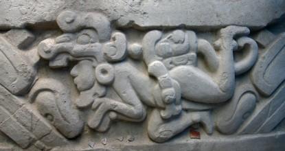 Эль Мирадор. В заброшенном городе майя