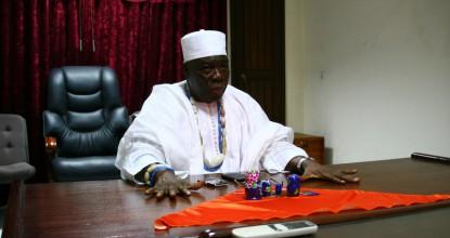 МВА в глуби культур Западной Африки